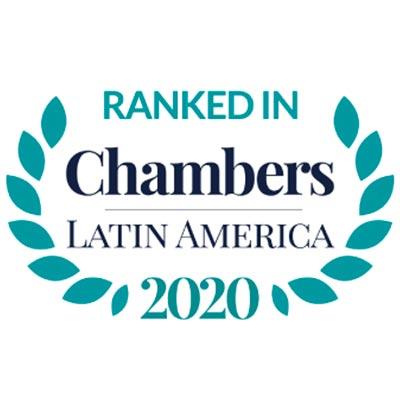 Logo-chambers